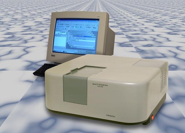 UVD-3500 Spectrophotometer